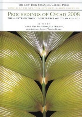 Proceedings of Cycad 2008