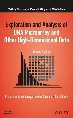 Exploration and Analysis of DNA Microarray and Other High Dimensional Data