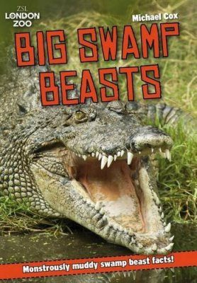 Big Swamp Beasts