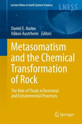 Metasomatism and the Chemical Transformation of Rock