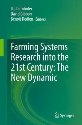 Farming Systems Research into the 21st Century