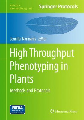 High Throughput Phenotyping in Plants