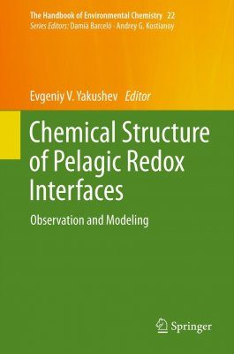 Chemical Structure of Pelagic Redox Interfaces