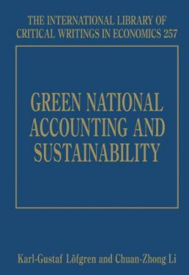 Green National Accounting and Sustainability
