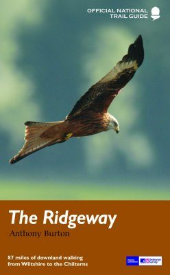 National Trail Guides: The Ridgeway