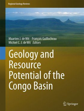 Geology and Resource Potential of the Congo Basin