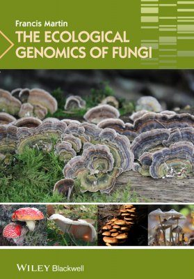 The Ecological Genomics of Fungi