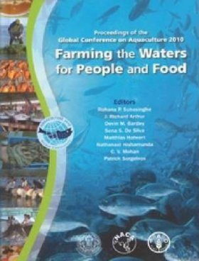Farming the Waters for People and Food