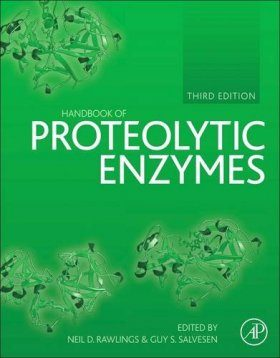 Handbook of Proteolytic Enzymes (3-Volume Set)