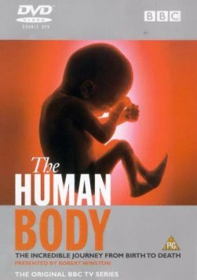 The Making of The Human Body (All Regions)