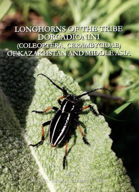 Longhorns of the Tribe Dorcadionini (Coleoptera, Cerambycidae) of Kazakhstan and Middle Asia