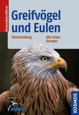 Greifvögel und Eulen [Owls and Birds of Prey]