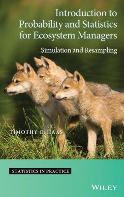 Introduction to Probability and Statistics for Ecosystem Managers