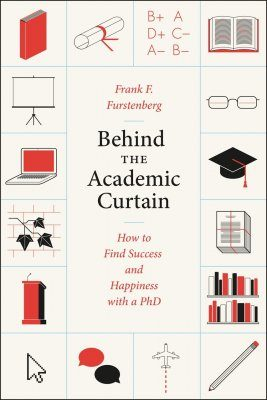 Behind the Academic Curtain