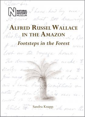 Alfred Russel Wallace in the Amazon