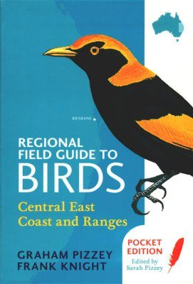 Regional Field Guide to Birds: Central East Coast and Ranges