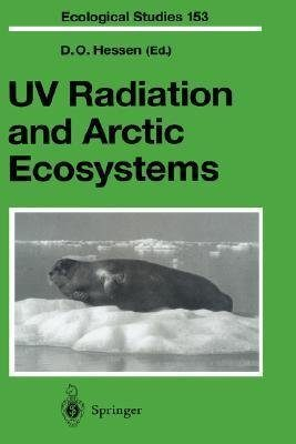 UV Radiation and Arctic Ecosystems