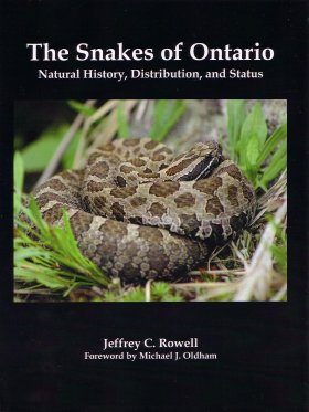 The Snakes of Ontario