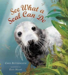 See What a Seal Can Do