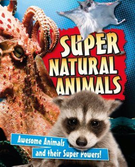 Super Natural: Animals