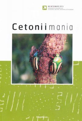 Cetoniimania, Volume 5 [English / French]