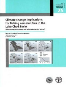 Climate Change Implications for Fishing Communities in the Lake Chad Basin