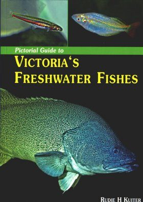 A Pictorial Guide to Victoria's Freshwater Fishes