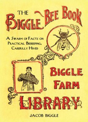 Biggle's Bee Book