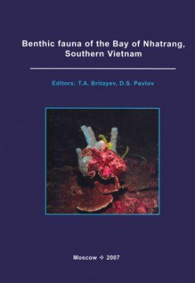 Benthic Fauna of the Bay of Nhatrang, Southern Vietnam, Volume 1