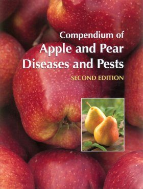 Compendium of Apple and Pear Diseases and Pests
