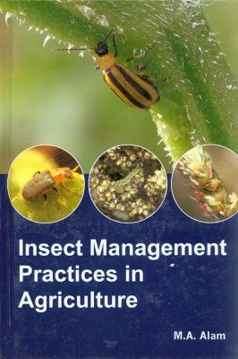 Insect Management Practices in Agriculture