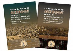 COLOSS BEEBOOK (2-Volume Set)