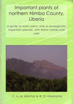 Important Plants of Northern Nimba County, Liberia