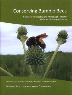 Conserving Bumble Bees