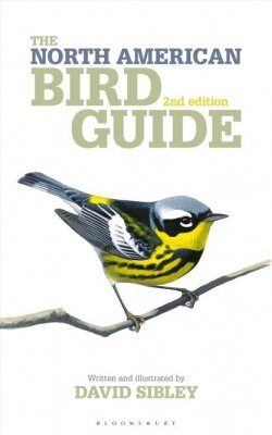 The North American Bird Guide