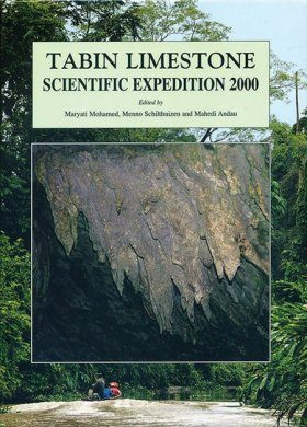 Tabin Limestone Scientific Expedition 2000