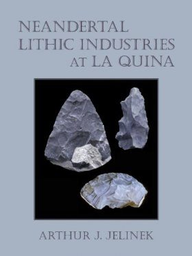 Neandertal Lithic Industries at La Quina