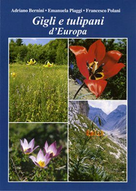 Gigli e Tulipani d'Europa [Lilies and Tulips of Europe]