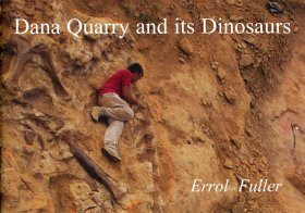 Dana Quarry and its Dinosaurs