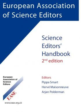 Science Editors' Handbook