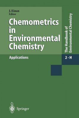The Handbook of Environmental Chemistry, Volume 2, Part H