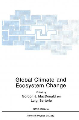 Global Climate and Ecosystem Change