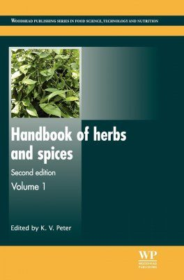 Handbook of Herbs and Spices, Volume 1