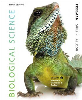 Biological Science, Volume 2