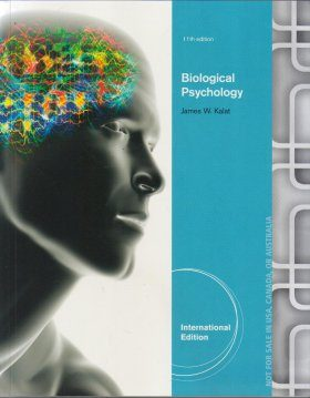 Biological Psychology (International Edition)