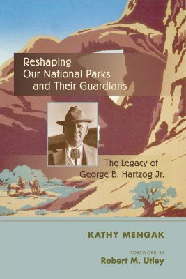 Reshaping Our National Parks and Their Guardians