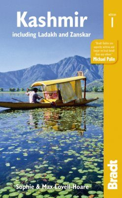 Bradt Travel Guide: Kashmir