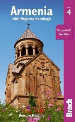 Bradt Travel Guide: Armenia