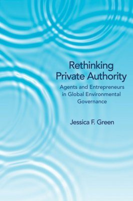 Rethinking Private Authority