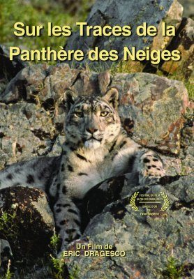 Sur les Traces de la Panthère des Neiges (Region 2) [In the Footsteps of the Snow Leopard]